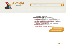 antolin.ch