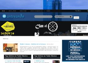 antreando.com