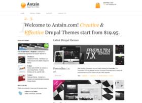 antsin.com
