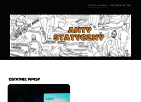 Antystatyczny.pl