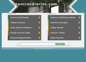 anunciosdiarios.com