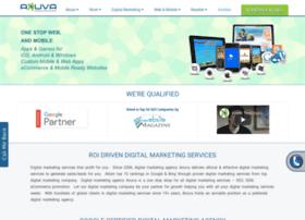 Anuvasoft.com