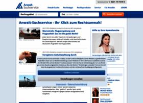 anwalt-suchservice.de