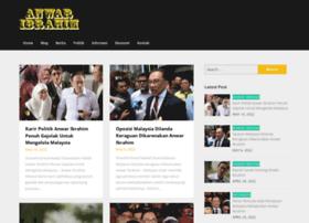 anwaribrahimblog.com