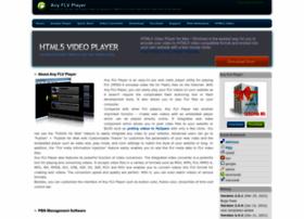 any-flv-player.com
