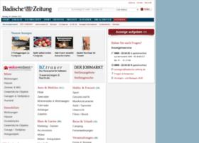 anzeigenmarkt.badische-zeitung.de