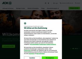 aok.de