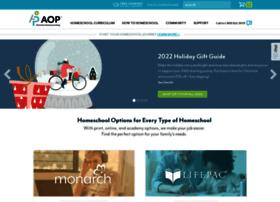 aophomeschooling.com