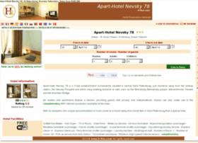 apart-hotel-nevsky-78.h-rez.com