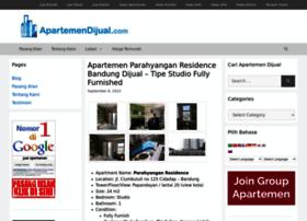 Apartemendijual.com