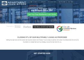 apartmentloanstore.com