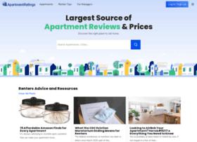 Apartmentratings.com