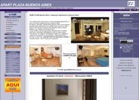apartplaza.com.ar