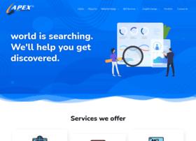 apexwebmarketing.com
