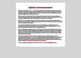aphids.com