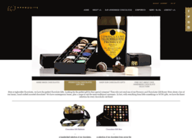 aphrodite-chocolates.co.uk