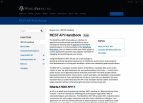 api.wordpress.org