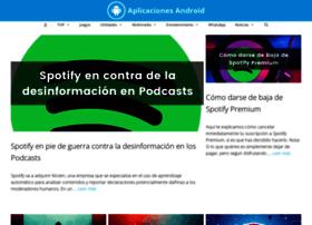 aplicacionesandroid.es