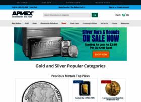 apmex.com