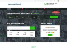 apnadomain.net