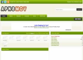 apnamov.com