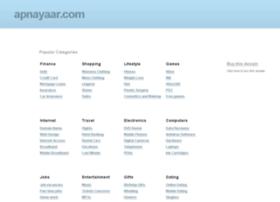 apnayaar.com