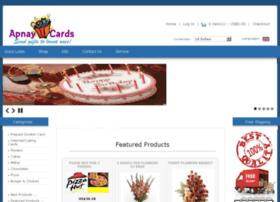 apnaycards.com