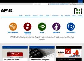 apnic.net