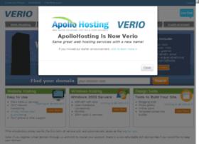 Apollohosting.com