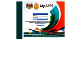 App.bomba.gov.my