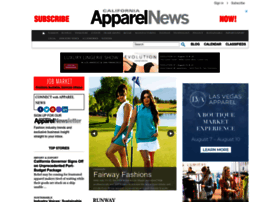 apparelnews.net