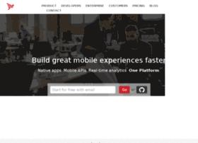 appcelerant.com