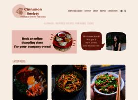 appetiteforchina.com
