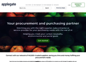 applegate.co.uk
