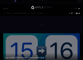 applesfera.com