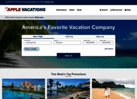 Applevacations.com