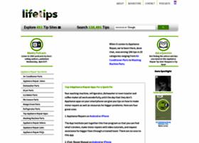 Appliancerepair.lifetips.com