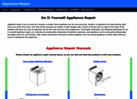 appliancerepair.net