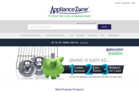 appliancezone.com