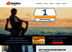 appliedbank.com