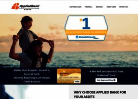 appliedbank.com
