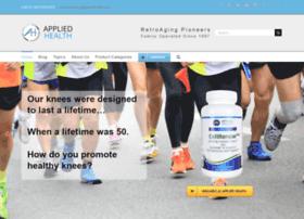 appliedhealth.com