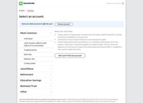 apply.scottrade.com