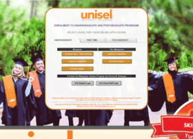 Apply.unisel.edu.my