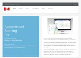appointmentbookingpro.com