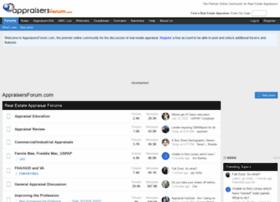 Appraisersforum.com