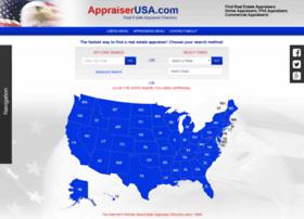 appraiserusa.com