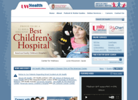 apps.uwhealth.org