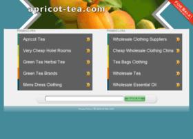 apricot-tea.com