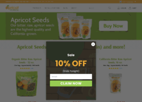 apricotpower.com